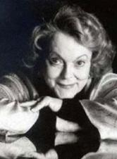 Shirley Douglas