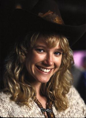 Tracy Smith
