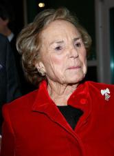 Ethel Kennedy