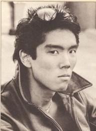 Yuji Okumoto