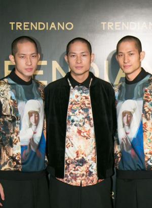 Luu Brothers