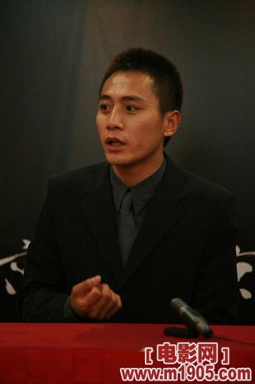 专访刘烨:《南京!南京!》结局非我所想图片