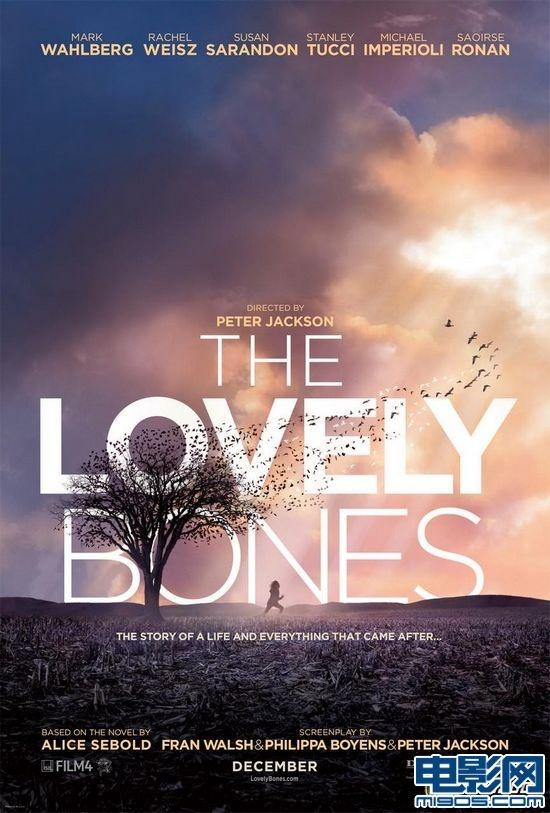 由《指环王》导演彼得·杰克逊执导的好莱坞新片《可爱的骨头》
