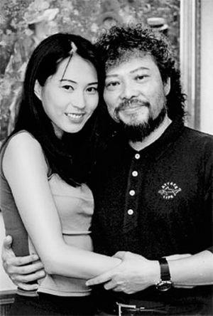 台湾艺人旧爱新欢大串联:你的老婆是我前女友