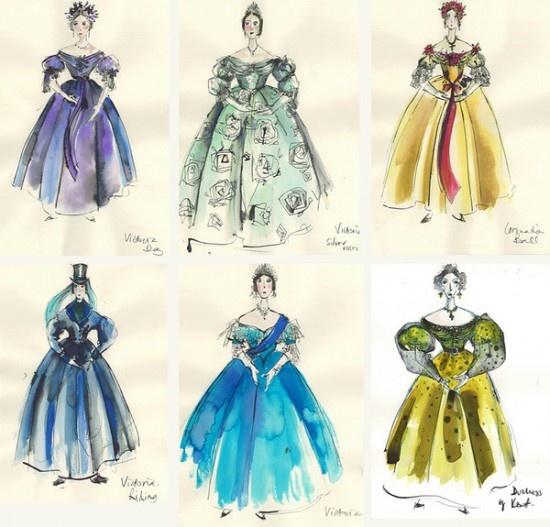 奥斯卡特刊:服装设计奖十年赏 谁是第83届宠儿?