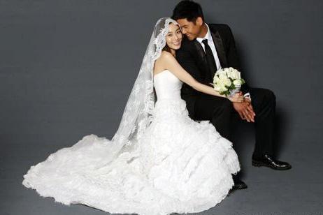 范玮琪婚纱照图片_范玮琪性感图片