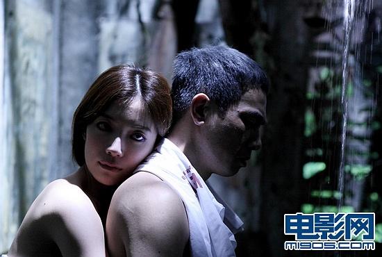 《孤岛惊魂》先导预告 杨幂领衔喷血热辣阵容