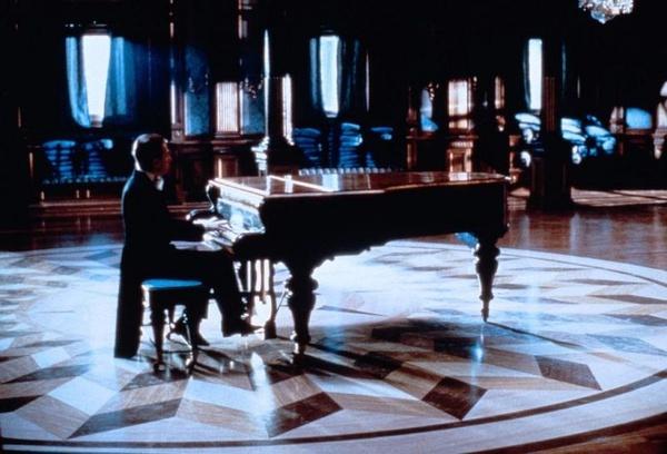 海上钢琴师原声带_海上钢琴师