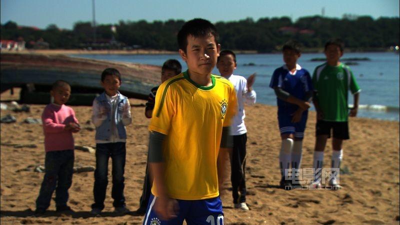 足球小子飞毛腿