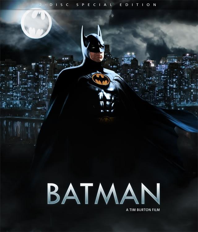 图库 电影海报 > 蝙蝠侠