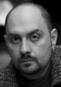 基里尔·谢列布连尼科夫