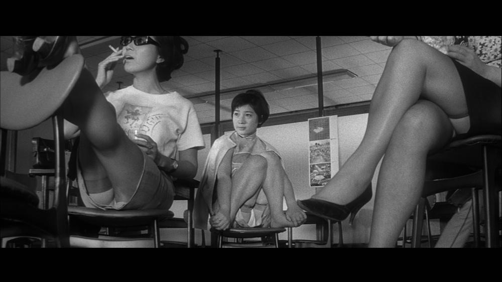 杀手烙印_电影剧照_图集_电影网_1905.com