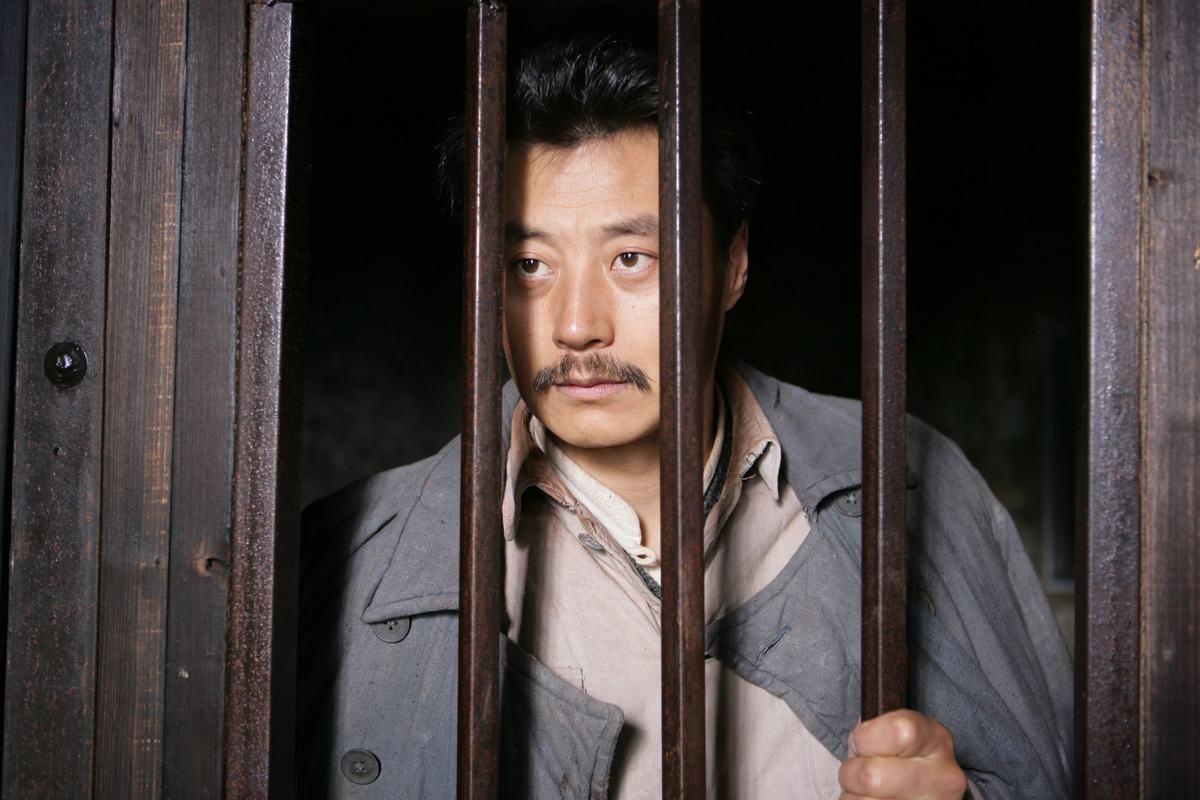 可爱的中国_电影剧照_图集_电影网_1905.com