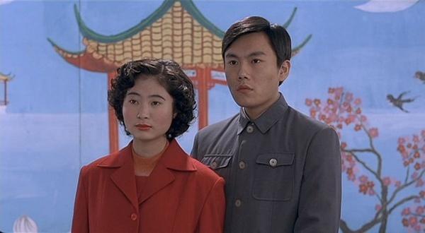 图库 电影剧照 > 青红