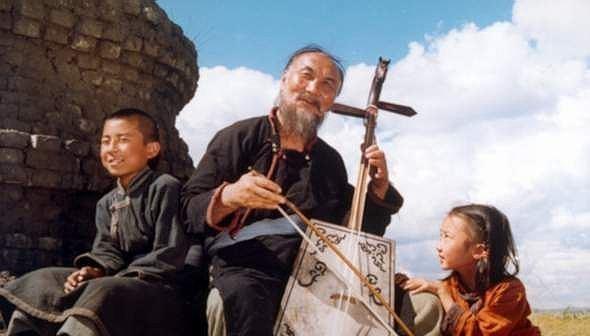 嘎达梅林_电影剧照_图集_电影网_1905.com图片