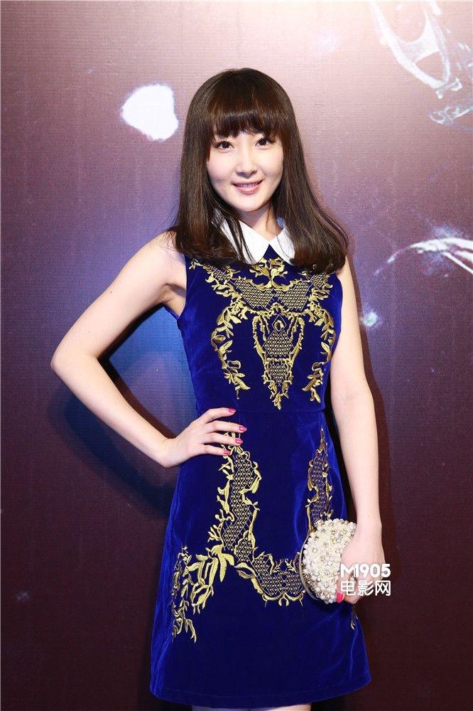 2011年快乐女声全国亚军洪辰,内地著名演员宋宁,齐溪,程媛媛