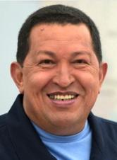 胡戈·查韦斯