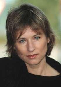 科琳娜·哈弗奇