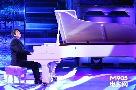 我爱你中国钢琴谱郎朗