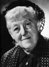 玛格丽特·鲁斯福德