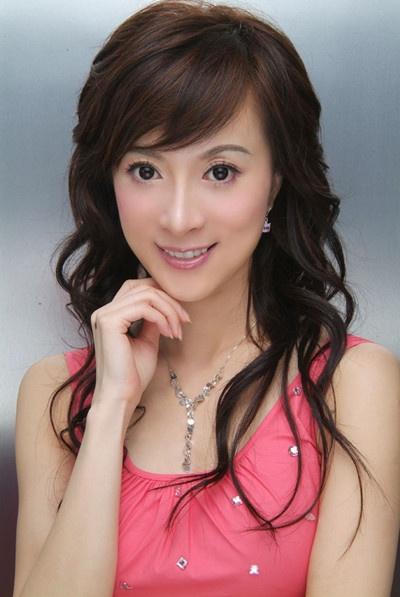 泰国明星美女素颜