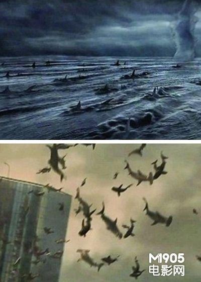 狂鲨和霸天剑魔哪个好_鲨从天降_魔降天淋