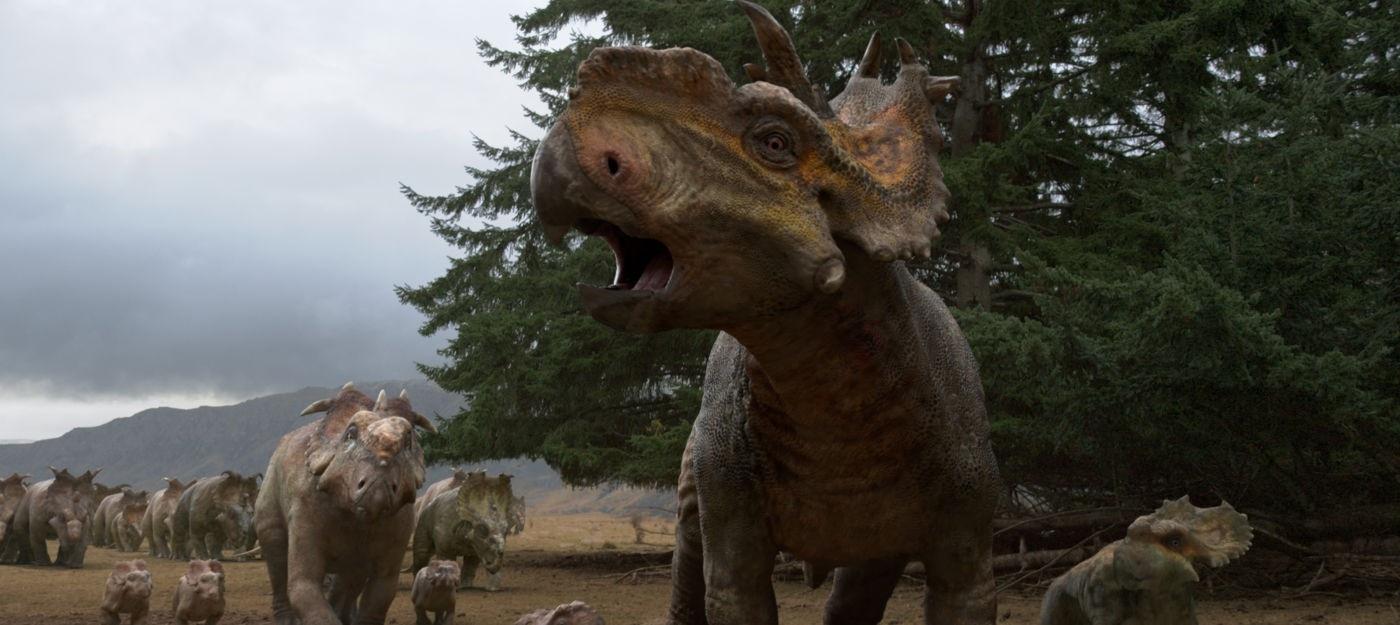 图库 电影剧照 > 与恐龙同行            来源:1905电影网
