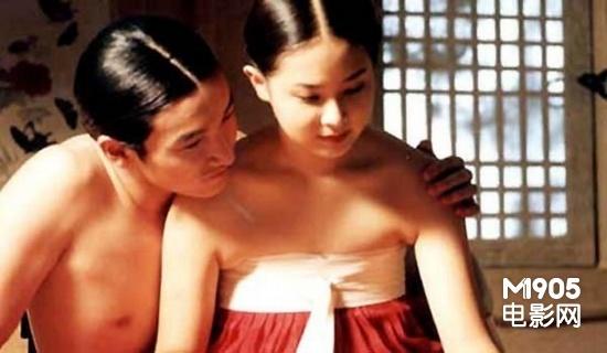 《春香传》是韩国电影第一次入围戛纳电影节主竞赛