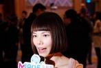 """曾经得过台湾金钟奖最佳女配角的纪培慧,小小年纪却早已是位经验丰富的演员。然而一直以来都是清新可爱文艺范儿的她,却被""""炸弹人""""、好莱坞大导演迈克尔·贝拍出了硬朗的棱角和坚毅的眼神。"""