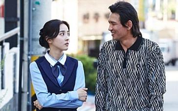 宪当男人恋爱时_《当男人恋爱时》中文预告 黄政民牵手韩惠珍