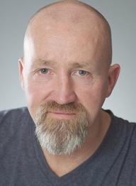 Stephen McDade