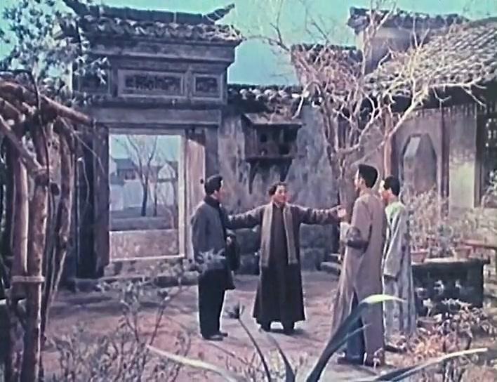 早春二月_电影剧照_图集_电影网_1905.com