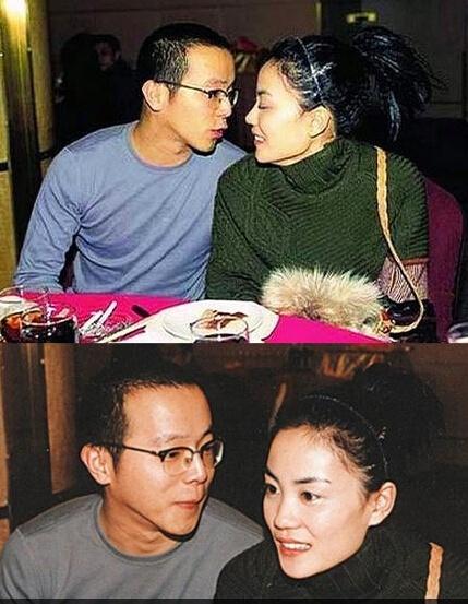 甚至王菲为窦唯早起倒痰盂衣冠不整的照片登上了香港