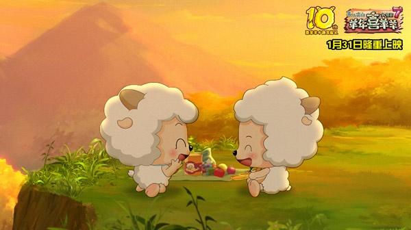 懒羊羊3d图片大全可爱