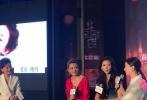 将于3月6日登陆全国各大院线的电影《北京纽约》3月1日在北京举行了全球首映礼。主演国民女神林志玲、清纯美女江疏影,主创新晋导演李晓雨、知名摄影杜可风、制片人肖凯、出品人吴宗翰等亲临现场,可惜的是男主角刘烨并未现身。