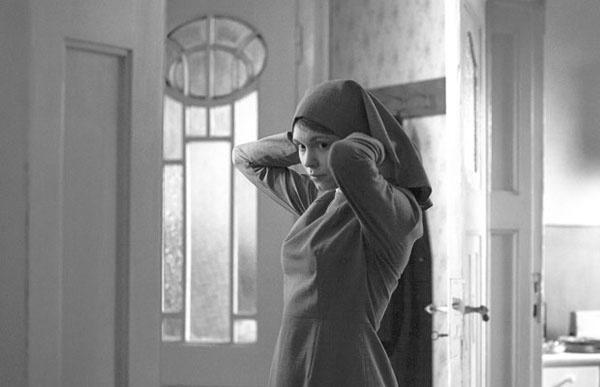 《修女伊达》导演:希望电影能让人完全沉浸其中