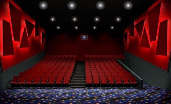 影院_影院投资成热门 院线成中国电影产业的\