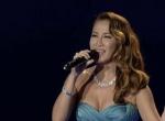 李玟登台献唱《月光爱人》 致那些年我们的梦想