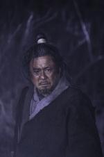 《大虎》定档12月17日 崔岷植主演新作亮相戛纳