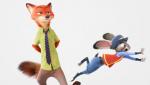 迪士尼新作《疯狂动物城》中文预告 萌物联手制敌