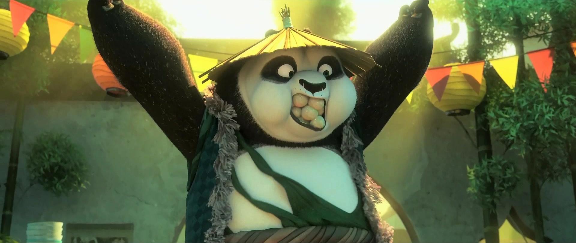 功夫熊猫3电影中文版 功夫熊猫3电影完整版 功夫熊猫3大电影观看