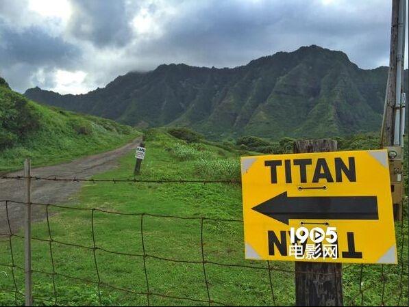 自从公布《金刚》前传《骷髅岛》在夏威夷开拍的消息以来,与影片相关