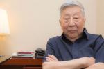 85岁阎肃已度过危险期 曾被造谣已去世