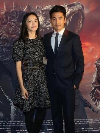 《九层妖塔》在京举行首映礼