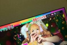太猎奇!日本P罩杯巨胸美女上节目 身材惊人