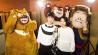 《熊出没》插曲MV