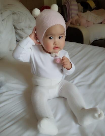 全球最可爱的小孩