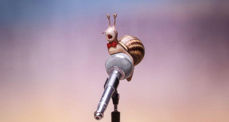 """1905电影网讯 环球照明娱乐公司的动画新片《歌唱秀》曝光新预告。巨大选秀活动拉开了帷幕。Lady Gaga、妮基·米娜等歌手的名曲纷纷重现在舞台之上。各种动物亮出歌喉,俨然是""""好声音版""""《疯狂动物城》。 《歌唱秀》的故事发生在动物世界里,由马修·麦康纳配音的小考拉巴斯特·穆恩经营着一座惨淡的剧院。巴斯特是个乐观主义者,当然,偶尔有点""""混蛋"""",但他爱这座剧院胜过一切,愿意不惜一切代价去保护这座剧院。而如今,他的"""
