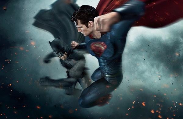 电影《蝙蝠侠大战超人》中错漏与不合情理大盘点