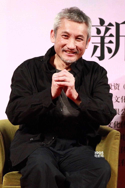 徐克�9�%9�9���an9�-yol_《百鸟朝凤》成吴天明自传 徐克:他是浪漫的人